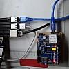 RPi3-Arduino UNO